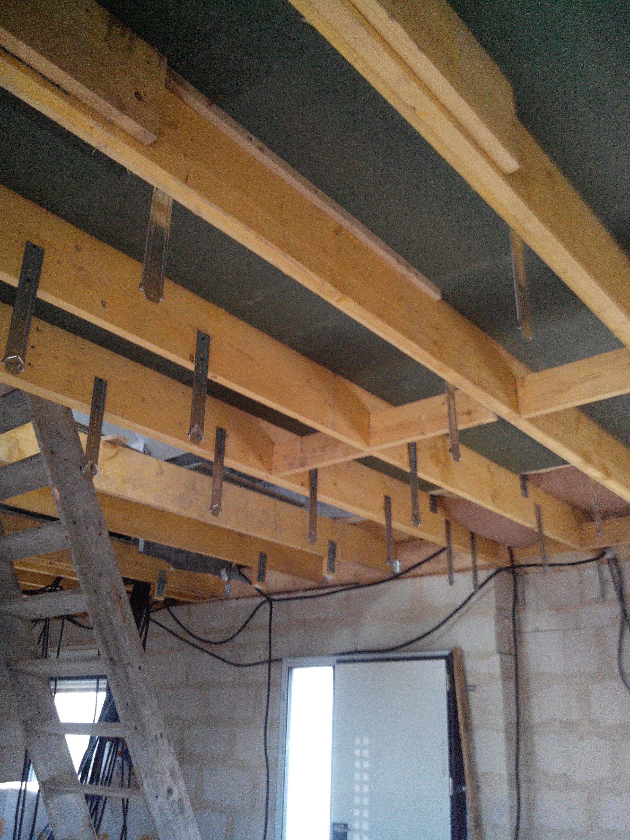 isolation du plancher closcouvert62. Black Bedroom Furniture Sets. Home Design Ideas